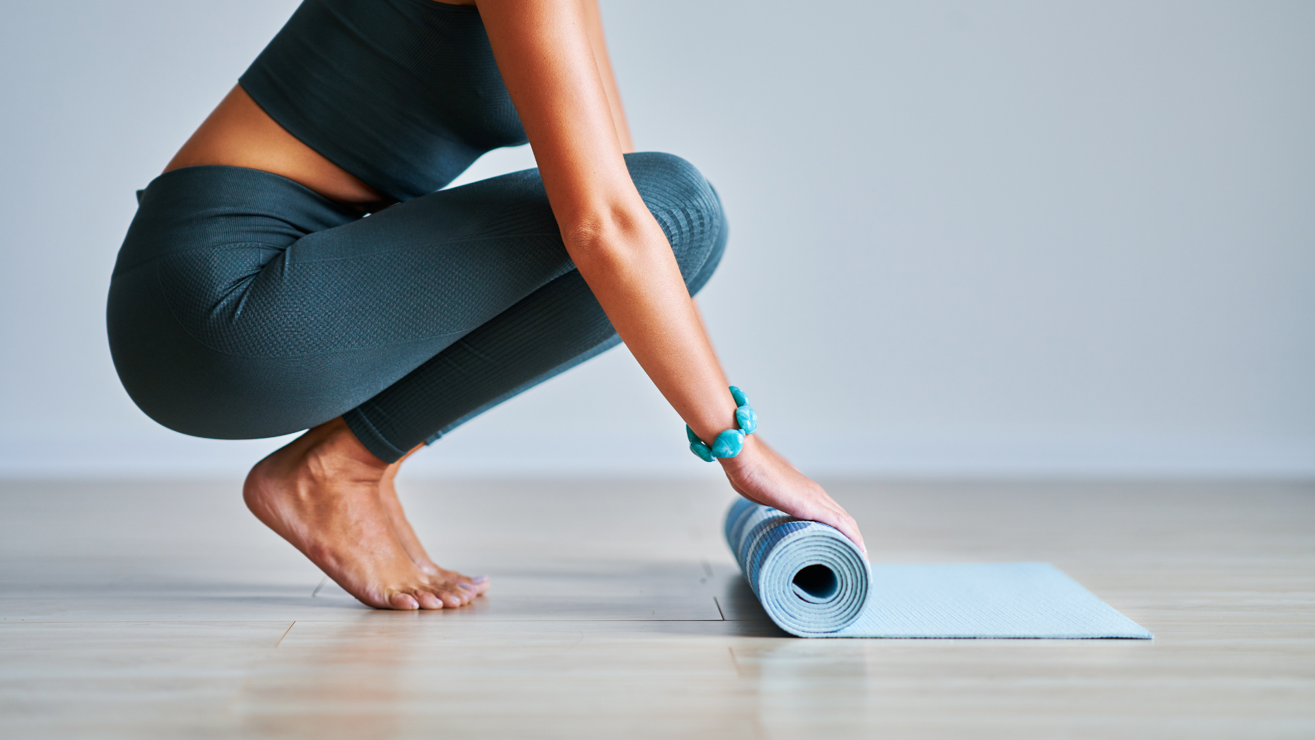 QUIET WORKOUTS YOU CAN DO IN YOUR APARTMENT