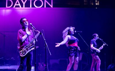 LEVITT PAVILLION OPENING UP SUMMER 2021 WITH 41 FREE CONCERTS
